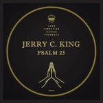 Psalm 23 Gold Edition