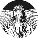 HARDFLOOR/JOSH WINK/ALIEN RAIN/BLOODY MARY - The Melting Pot Ep Vol 2 (Front Cover)