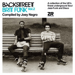 Backstreet Brit Funk Vol 2 Compiled By Joey Negro