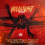 VARIOUS - Holocaust Riddim (Front Cover)