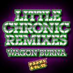 "AC Slater ""Little Chronic"" Remixes"