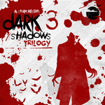 Various: Dark Shadows 3 Trilogy