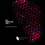 Music Lab Vol 1