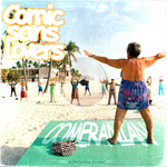COMERANIAN - Comic Sans Lovers (Front Cover)