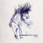 Various: Bosconi Stallions Vol 2 - 10 Years Of Bosconi Records