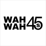 Wah Wah 45s Singles Collection 2005