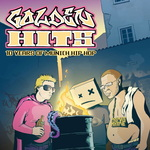 Various: Golden Hits: 10 Years Of Munich Hip Hop