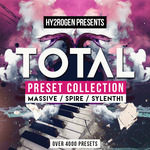 Total Preset Collection (Sample Pack Sylenth/Spire/Massive Presets)