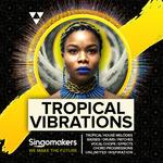 Tropical Vibrations (Sample Pack WAV/LIVE/REASON)