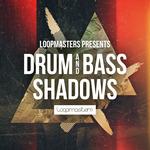 Drum & Bass Shadows (Sample Pack WAV/APPLE/LIVE/REASON)