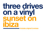 Sunset On Ibiza
