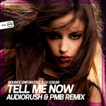 Tell Me Now (Audiorush & PMB Remix)
