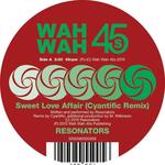 Sweet Love Affair (Remixes)