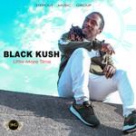 BLACK KUSH - Little More Time (Hot Pot Riddim) (Front Cover)