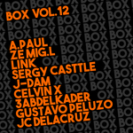 Amigos Box Vol 12