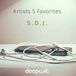 Artists 5 Favorites - S.D.J.