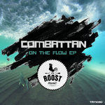 COMBATTANT - On The Flow EP (Front Cover)