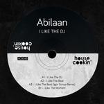 I Like The DJ