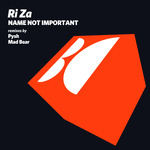 Name Not Important