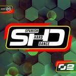Spanish Hard Dance Vol 2