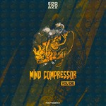 MIND COMPRESSOR - You Die (Front Cover)