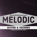 Mycrazything Records: Melodic House & Techno (Sample Pack WAV)