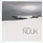 THOMAS KONER - Nuuk (Front Cover)