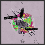 JUAN - Sustain EP (Front Cover)