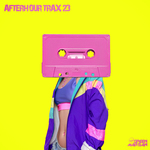 VARIOUS - Afterhour Trax 23 (Front Cover)