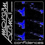 MORGAN BLANC - Confidences (Front Cover)