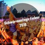 Schwormontags-Fieber 2018