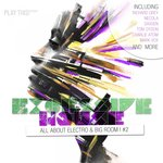 Excessive House Vol 2 - All About Electro & Big Room