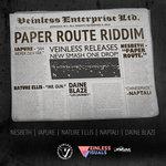 Paper Route Riddim