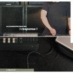 ALEXANDER KOWALSKI - |response| (Front Cover)