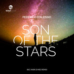 FEDERICO D'ALESSIO - Son Of The Stars (Inc Mark Di Meo Remix) (Front Cover)