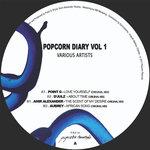 Popcorn Diary Vol 1