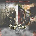 JAHZO feat BUN POT - Kuff Dem (Explicit) (Front Cover)