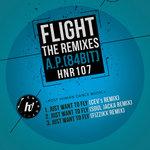 Flight (The Remixes)