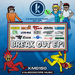 Break Out EP!
