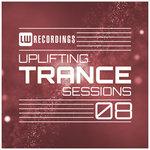 Uplifting Trance Sessions Vol 08