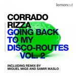 Going Back To My Disco-Routes Vol 2