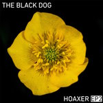 THE BLACK DOG - Hoaxer EP 2 (Front Cover)