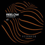 REELOW - I'm A Soul (Front Cover)