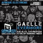 Evermore (Remixes)