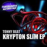 TONNY BEAT - Krypton Slim EP (Front Cover)