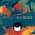 Box Of Trax Vol 1