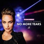 LAZARD & DANIEL MERANO - No More Tears (Front Cover)