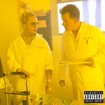 LIL PUMP - Drug Addicts (Front Cover)