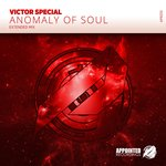 VICTOR SPECIAL - Anomaly Of Soul (Front Cover)