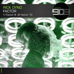 RICK DYNO - Factor (Front Cover)